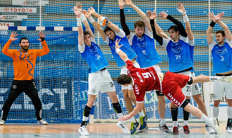 Mittelrhein Handball