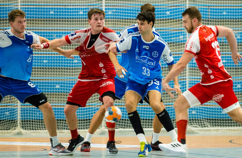 Tsv Bayer Dormagen Handball Live Ticker