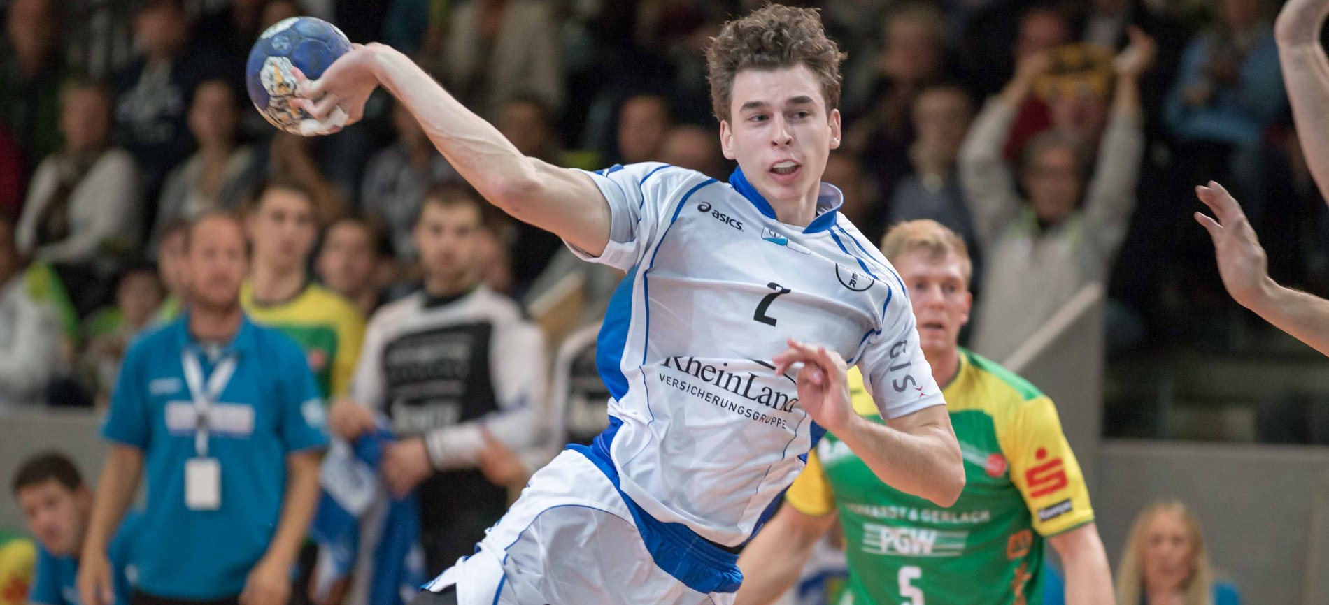 handball bayer dormagen
